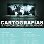 Cartografías del cuerpo, del género y del espacio urbano | Espacio Urbano y Tecnologías de Género, Valencia | October 14-15, 2019