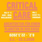 ARCHITECTURE AND CARE – Presentation & Talk at DAZ