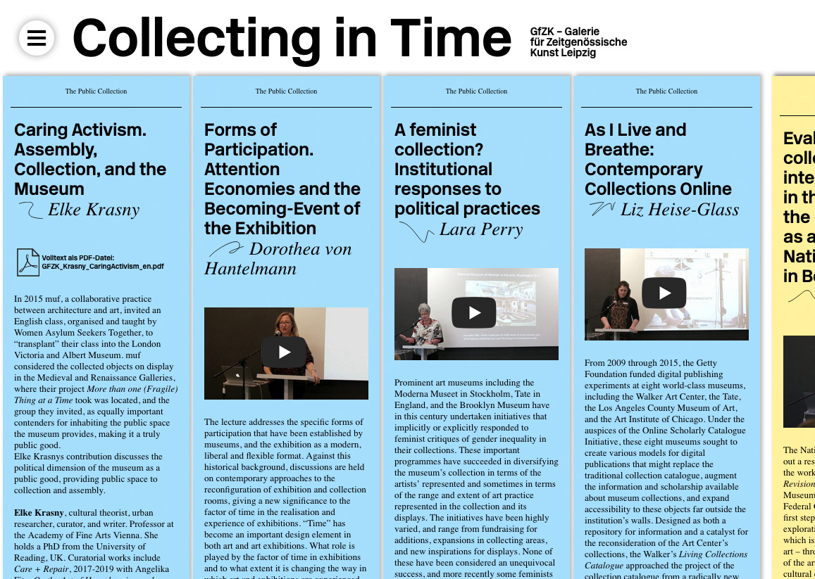 Collecting-in-time_GfZK-Leipzig_Caring-Activism.-Assembly,-Collection,-and-the-Museum.-Elke-Krasny,-2018_collecting-in-time.gfzk.de