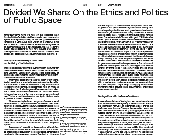 Krasny.DividedWeShare.OntheEthicsandPoliticsofPublicSpace-1